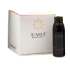 2 oz ICARIA Glow Collagen (9 Serv/Pack) -Straw Ban