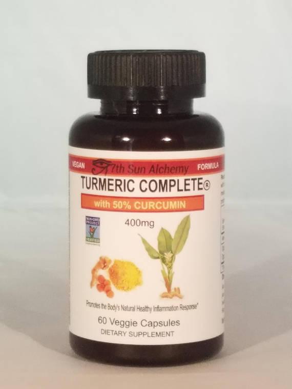 Tumeric Complete